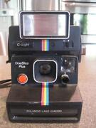 Polaroid One Step Plus