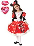 Minnie Mouse Costume Kids