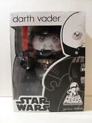 Mighty Muggs Darth Vader