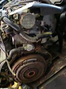 Opel Diesel Motor