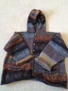 Childrens Hand Knitted Cardigans