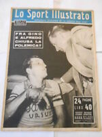 Lo Sport Illustrato N.32 Del 09 - Agosto -1951 -  - ebay.it