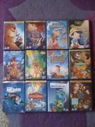 Disney DVD Bundle