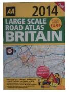 UK Road Atlas