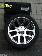 Dodge RAM 1500 Rims and Tires