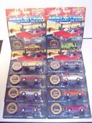 Johnny Lightning 10 Car Set
