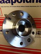 Vauxhall Zafira Wheel Bearing