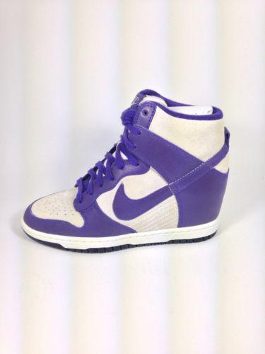 promo code 4b018 c2b6f Nike Dunk Sky Hi  eBay