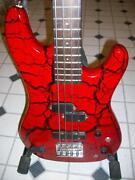 MIJ Bass