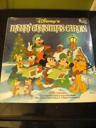 Disney's Merry Christmas Carols