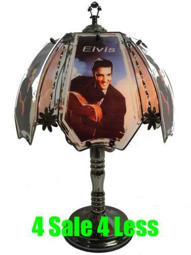 Elvis Lamp   eBay