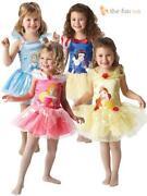 Baby Disney Princess Dress