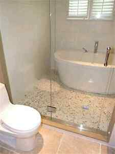 Bathroom renovation  West Island Greater Montréal image 2