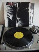 Rolling Stones Sticky Fingers Vinyl
