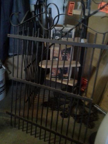 Used Iron Gates Ebay