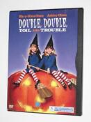 Mary Kate and Ashley DVD