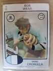 Scanlens 1975 Season NRL & Rugby League Trading Cards