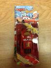 Disney Pixar Cars Lightning McQueen Christmas TV & Movie Character Toys
