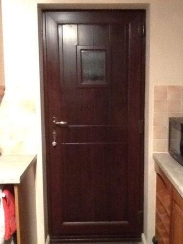upvc door and frame ebay