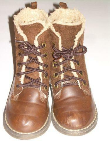 Baby Gap Toddler Boots Ebay