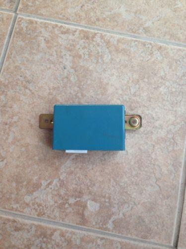 Door control module ebay for 01333 door control module