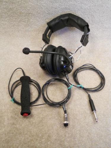 Push To Talk Microphone Ebay