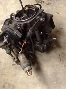 Nissan Carburetor