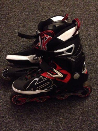 K2 Rollerblades Inline Skates Ebay