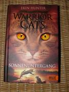 Warrior Cats Sonnenuntergang