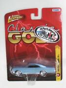 Johnny Lightning Classic Gold