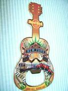 Hard Rock Cafe Bottle Opener