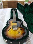 Vox Guitar