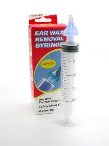Ear Wax Vacuum