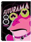 Dubbed Futurama DVD Movies
