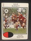 North Sydney Bears 1975 Rugby League (NRL) Trading Cards