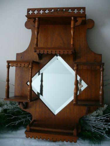 Victorian Wall Shelf Ebay