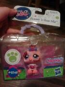Littlest Pet Shop Sparkle