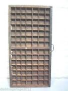 Type Drawer