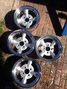 Ford Escort Wheels