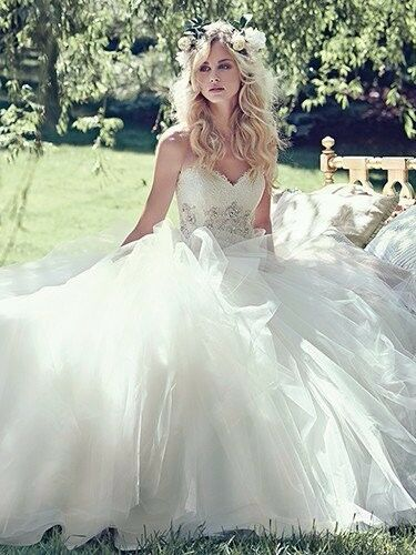 Custom Made Wedding Dresses At A Fraction Of The Cost