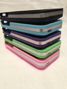iPhone 4 Rechargeable Case