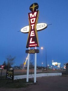 Ace Crown Motel