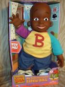 Little Bill Doll