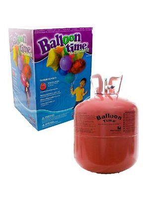 14.9CUFT Helium Tank (Pack of 2) - Tank Of Helium