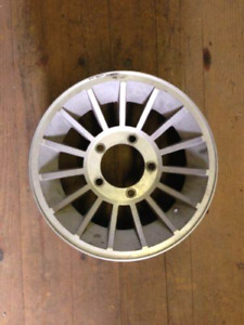 Wanted dodge turbine wheels