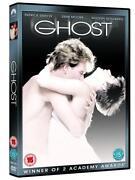 Ghost DVD Patrick Swayze