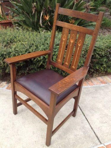 Used Stickley Furniture Ebay