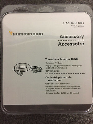 Tackle & Accessories - Humminbird Transducer - 3 - Trainers4Me