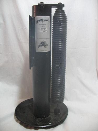 Rv Hydraulic Leveling Jacks : Power gear leveling rv trailer camper parts ebay