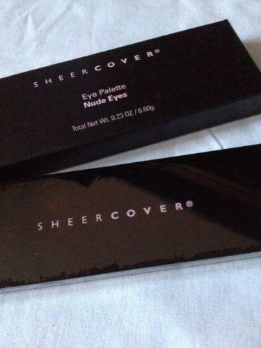 Sheer Cover: Make-Up | eBay